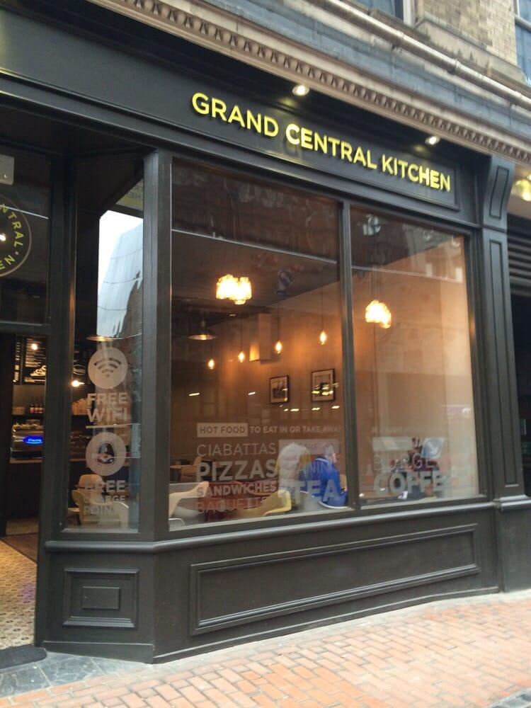 Grand Central Kitchen - 19 Photos - Coffee & Tea Shops - 7