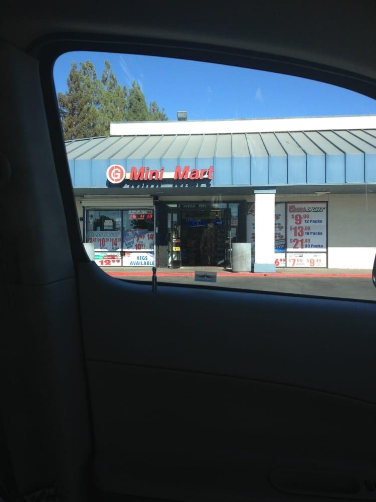 Circle G Mini Mart