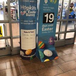 4fd7719d4d83 Walmart Supercenter - 30 Reviews - Grocery - 5511 Deep Lake Rd ...