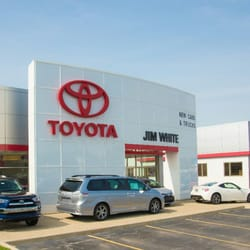 Photo Of Jim White Toyota Toledo Oh United States Leases As Low