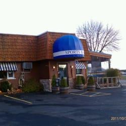 Photo Of Driftwood Motel Saint Ignace Mi United States Sports Bar On