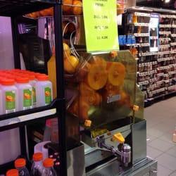 Intermarch express 13 foto 39 s 13 reviews supermarkten 89 rue nationale centre rijsel - Machine a orange pressee ...