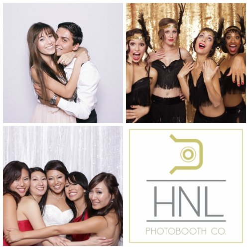 HNL Photobooth Company