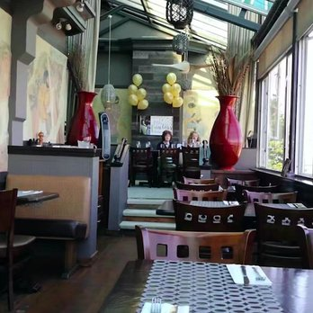 Greka Restaurant New Westminster Bc