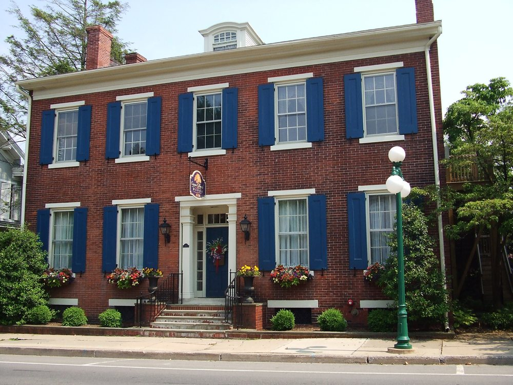 Copper Beech Manor: 17 Market St, Lewisburg, PA