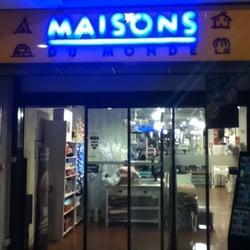 Maisons Du Monde - Décoration d\'intérieur - Centre Commercial ...