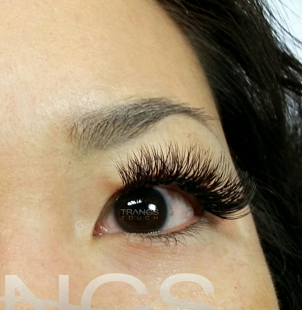 Asian lash extensions 2D 3D volume lashing - Yelp