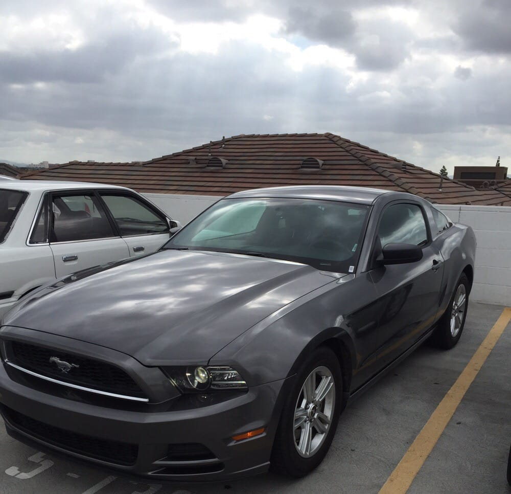 My Perfect Rental For Vegas!
