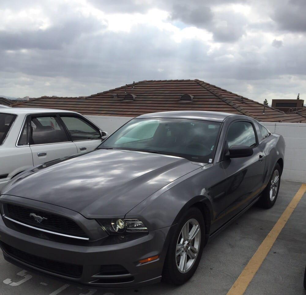Hertz Rent A Car Anaheim Ca