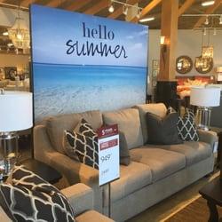 Ashley HomeStore 42 Photos 42 Reviews Furniture Stores 1301