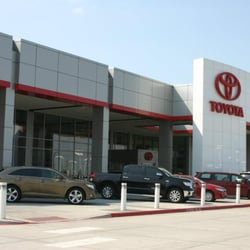 Fowler Toyota Norman Ok >> Fowler Toyota - 27 Photos & 36 Reviews - Auto Repair