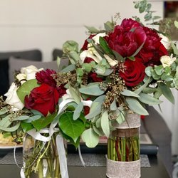 Photo of Wholesale Flowers - San Diego, CA, United States. 4 days after