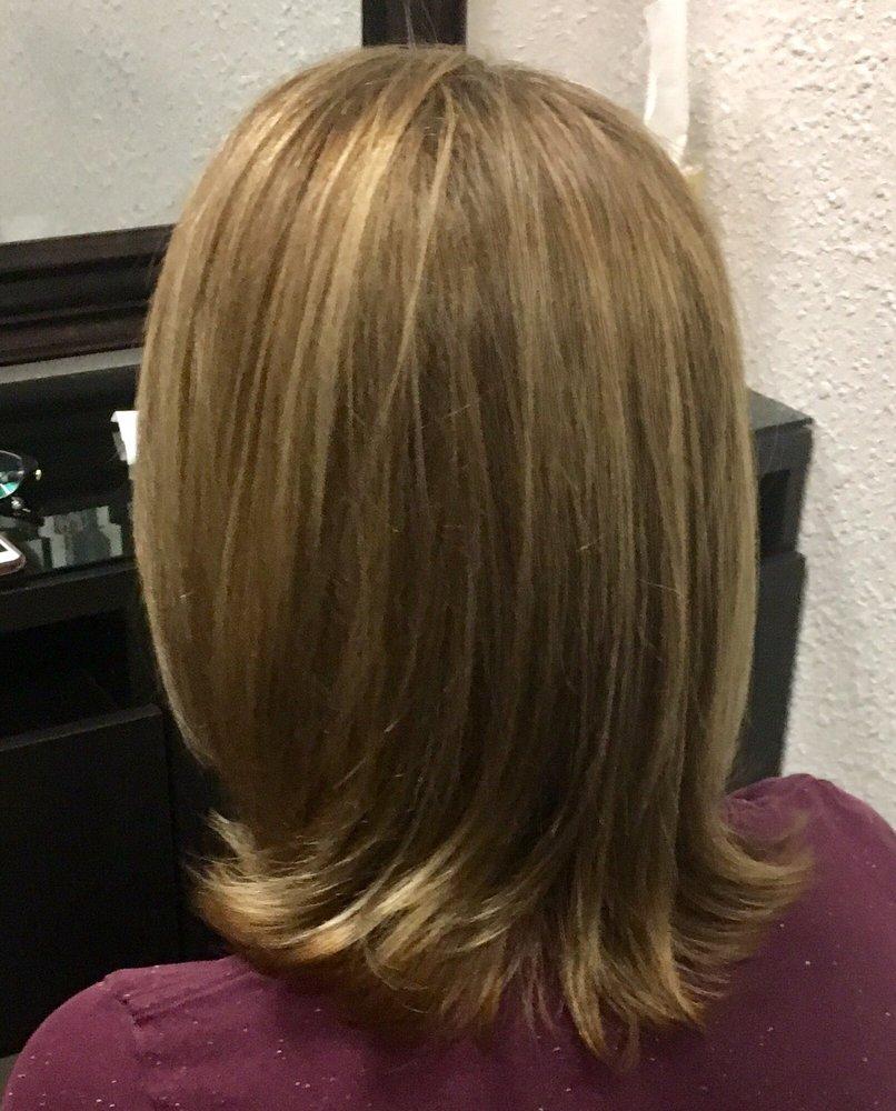 Alexis Lynch Untangled Studio 62 Photos Hair Stylists 5826 N