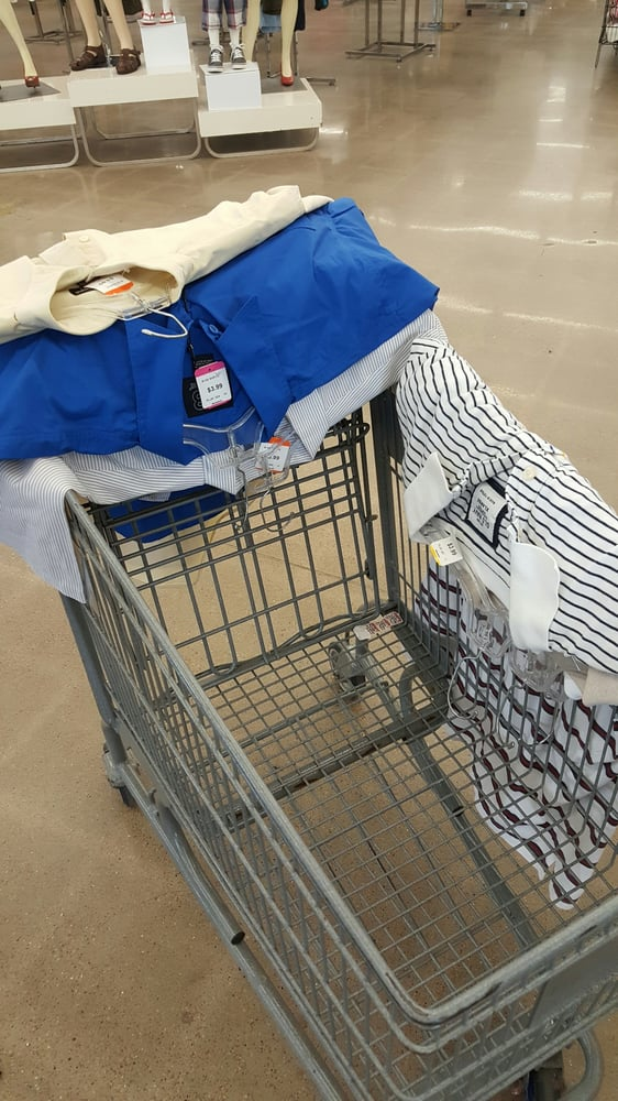 Used clothing stores in amarillo tx