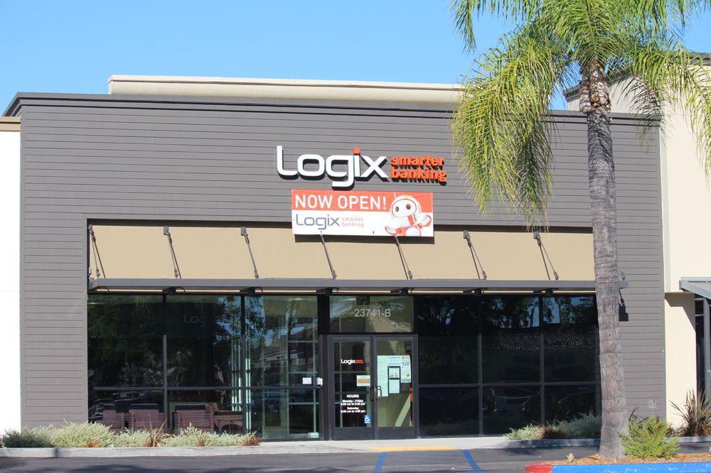 Logix Federal Credit Union: 23741 Calabasas Rd, Calabasas, CA