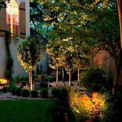 Photo Of Outdoor Lighting Perspectives Nashville Tn United States