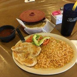 Las Herraduras Mexican Restaurant