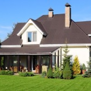Impriano Roofing Siding