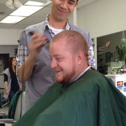 Photos for family haircuts yelp photo of family haircuts arlington tx united states danny jeff having winobraniefo Choice Image