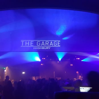 The garage 16 photos 29 reviews music venues 20 22 photo of the garage london united kingdom solutioingenieria Image collections