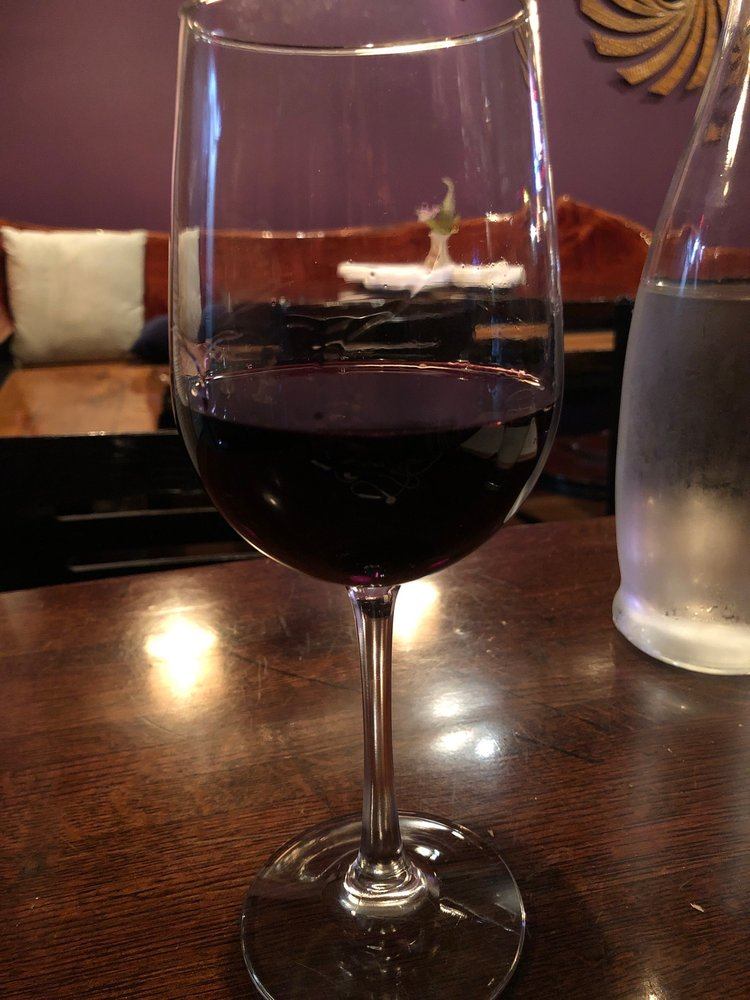 Cork Wine Bar: 423 S Florissant Rd, Ferguson, MO