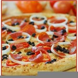 Pizza sauce parkville