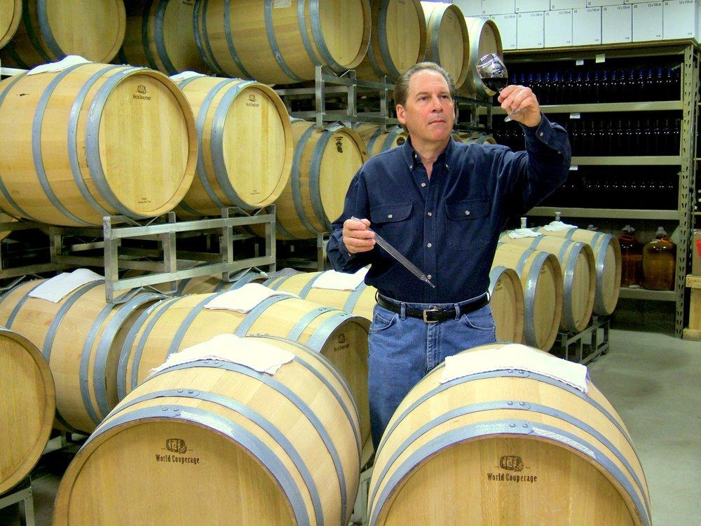 Valentino Vineyards & Winery: 5175 Aptakisic Rd, Long Grove, IL