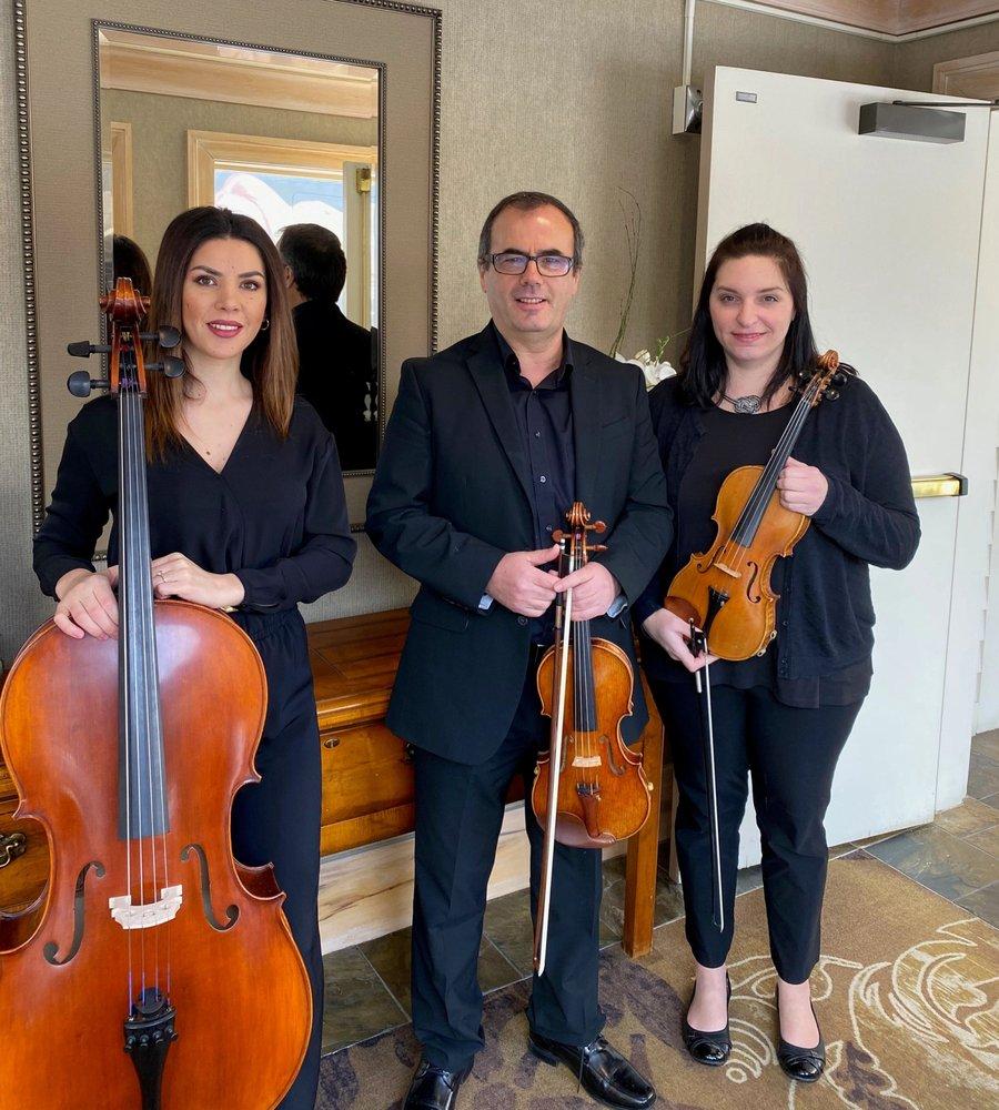 Star String Quartet: Macomb, MI