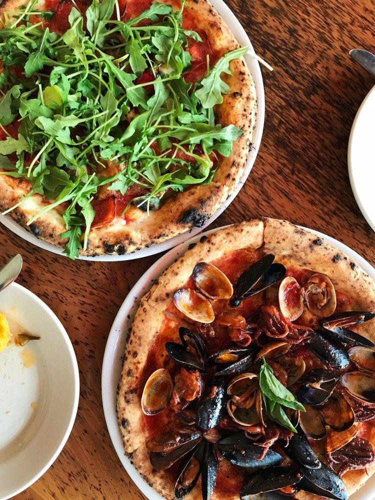 Image of Il Casaro Pizzeria & Mozzarella Bar - North Beach Location2