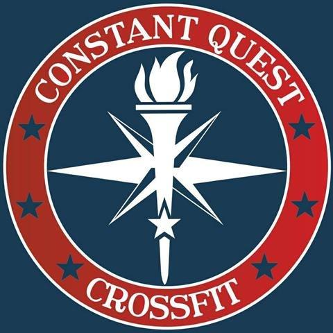 Constant Quest CrossFit: 1621 East Main St, Danville, IN
