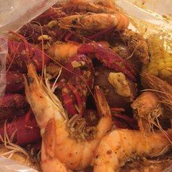 Photo Of Cary Crab House Nc United States Shrimp Crawfish