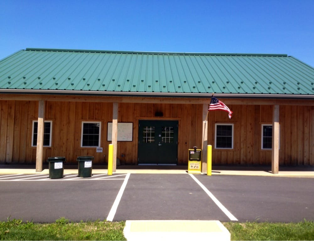 Anthracite Outdoor Adventure Area: Hwy 125, Shamokin, PA