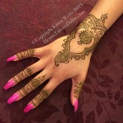 Henna Tattoos 41 Photos Henna Artists North Dallas Dallas Tx