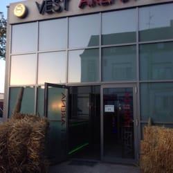Vest arena recklinghausen schlagerparty