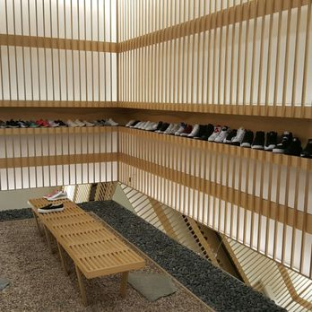Blends Shoe Store San Diego