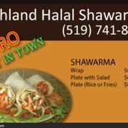 shawarma near me