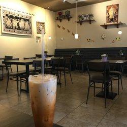 Photo Of Osha Thai Cafe Scottsdale Az United States Cool Iced