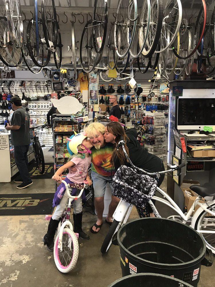 Acheter mes vélos