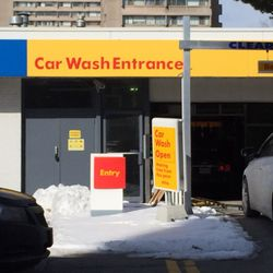 Shell Clean Car Wash - Auto Detailing - 705 Don Mills Road