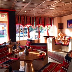 Photo Of Sheesh Restaurant Saint Louis Mo United States Relaxing Atmosphere And
