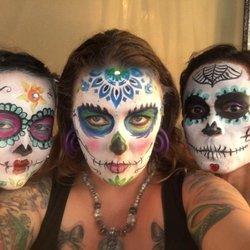 goodsister badsister glam squad 14 photos makeup artists