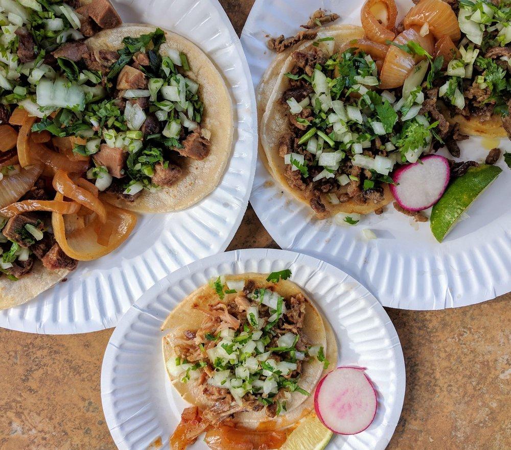 Photo of Tacos La Providencia: Tillamook, OR