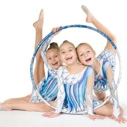 Sliva Rhythmic Gymnastics Academy - Gyms - 102 NE 125th St