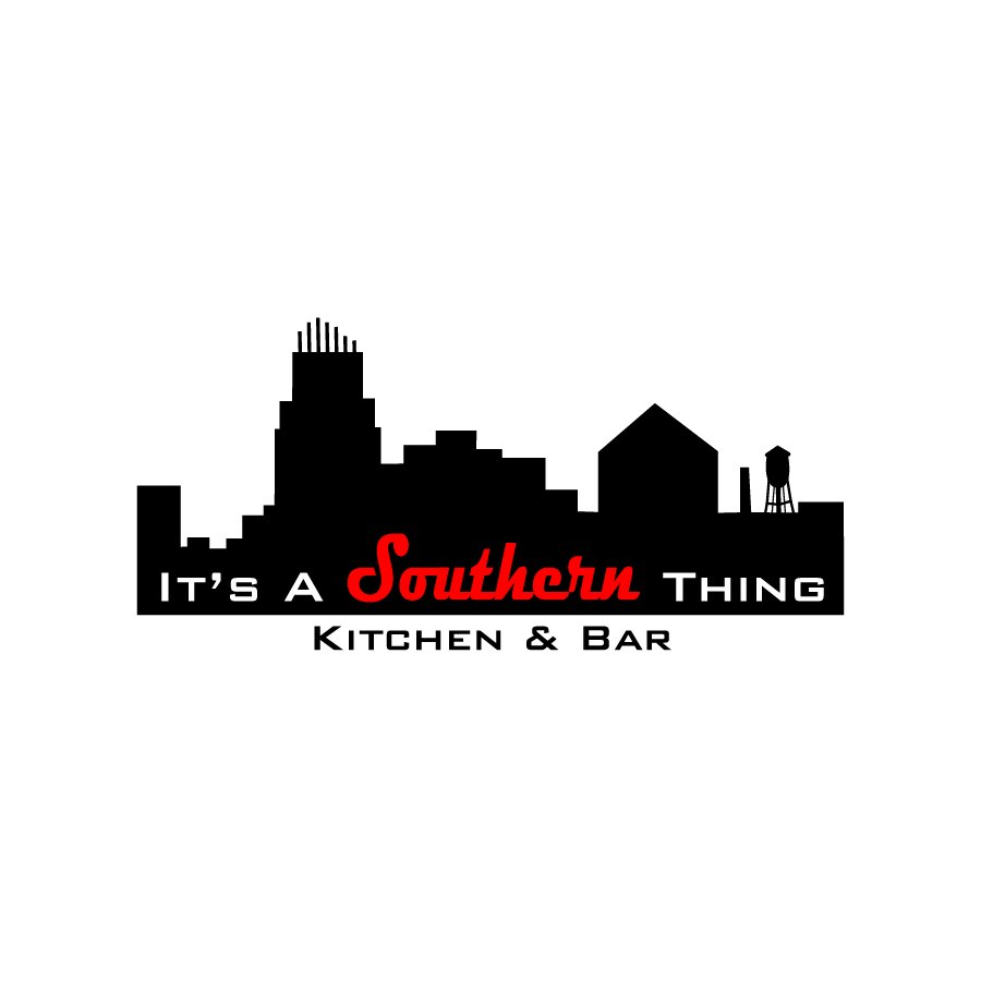 Social Spots from It's a Southern thing: Kitchen and Bar