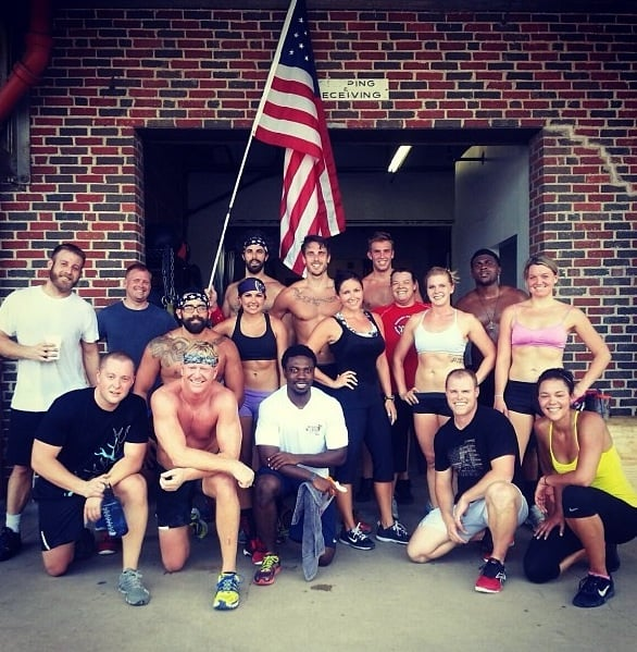 Cityside CrossFit: 1125 East Fwy, Houston, TX
