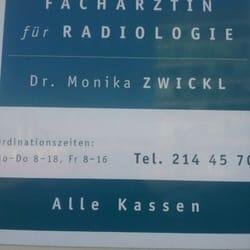 Röntgen Praterstern - Doctors - Praterstern 2, Leopoldstadt, Vienna