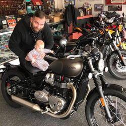 Joe's Cycle Shop, Inc - Motorcycle Dealers - 3315 N Dixie ...