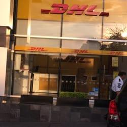 Dhl express m xico oficinas de correos nacional 900 - Oficinas de correos en leon ...