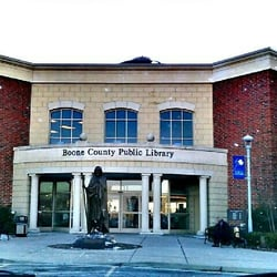 boone county ky public library