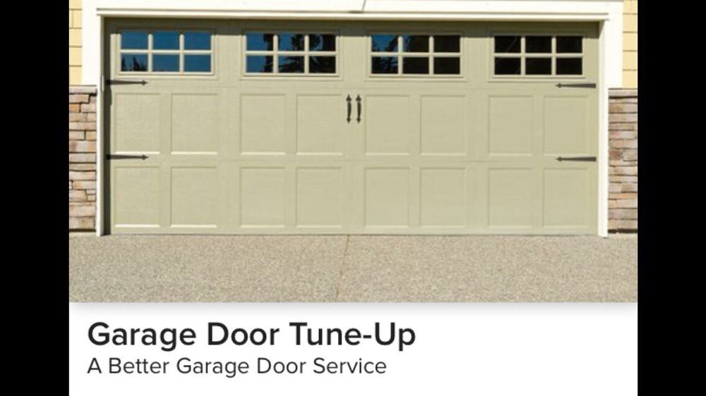 D L Garage Doors Door Services 7726 Church St Waterford Wi Phone Number Yelp